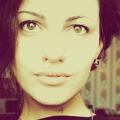 Olga, 23, Mozyr, Belarus