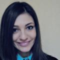 Olga, 22, Mozyr, Belarus