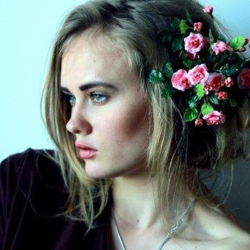 Nastya Protasova, 25, Kiev, Ukraine