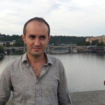 huseyin, 32, Istanbul, Turkey