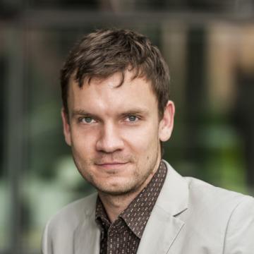 Nils, 33, Berlin, Germany