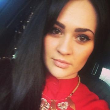 Кристина Шевцова, 23, Dnepropetrovsk, Ukraine