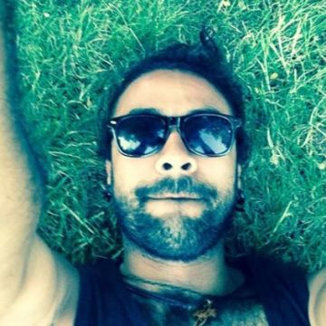 Seu Jorge Moran, 28, Queretaro, Mexico