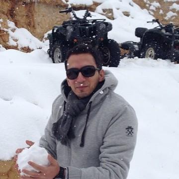 Ahmed, 32, Dubai, United Arab Emirates