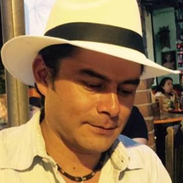 Luis Gerardo  Couturier, 43, Xalapa, Mexico