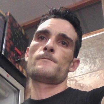 Rafa Oltra, 38, Valencia, Spain