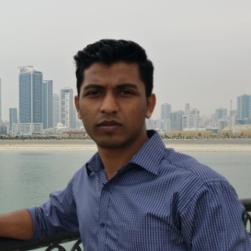 Rasal, 24, Dubai, United Arab Emirates