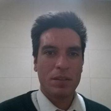 Esteban Acosta, 40, Buenos Aires, Argentina