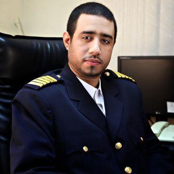 Faisal BinShikh Al Hashm, 41, Dubai, United Arab Emirates