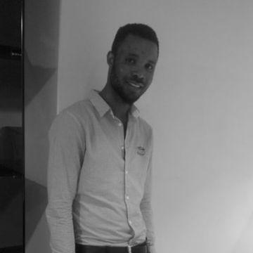 jameshenry okobi, 34, Istanbul, Turkey