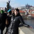 Simona, 24, Prague, Czech Republic