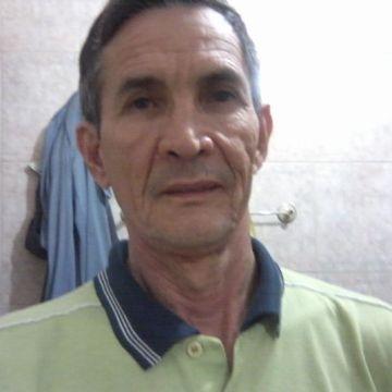 edvaldo b de sousa , 57, Sao Paulo, Brazil