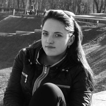 Oksana, 20, Kiev, Ukraine
