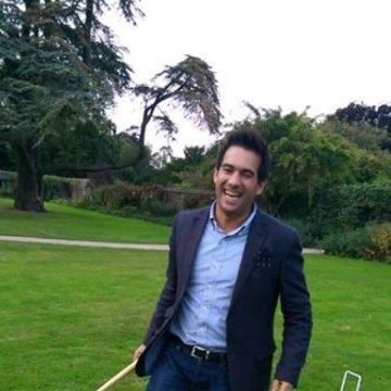 Jean-Sebastien, 39, London, United Kingdom