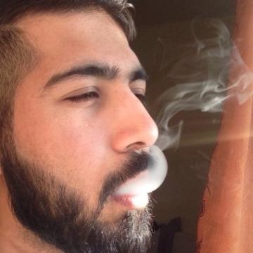 Umair ilyas, 29, Manchester, United Kingdom
