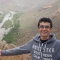 Amine, 21, Kenitra, Morocco