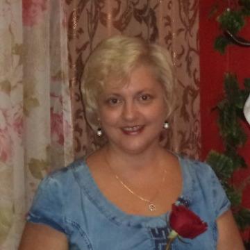 Lina, 47, Kurgan, Russia