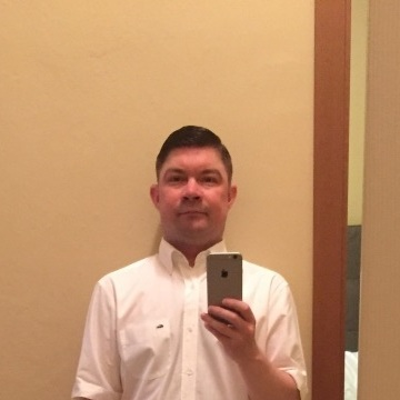 Nick, 42, Bologna, Italy