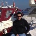 semi, 52, Bursa, Turkey