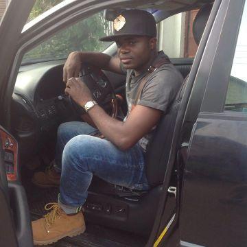 wilson, 28, Lagos, Nigeria