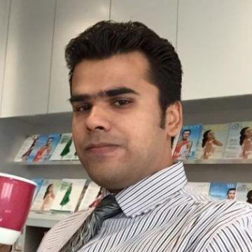 Sunny, 27, Dubai, United Arab Emirates