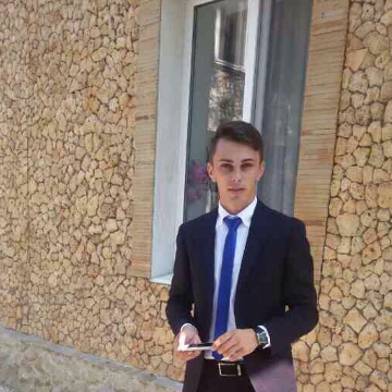 Marius Marineac, 28, Brescia, Italy