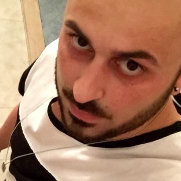 Fabrizio, 32, Asti, Italy