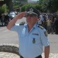 Stelios Artsi, 57, Chania, Greece