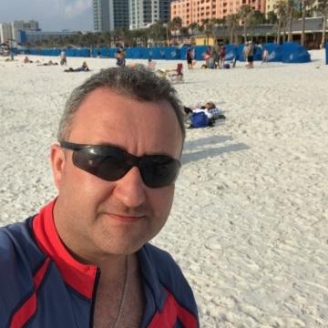 Alex, 37, New York, United States
