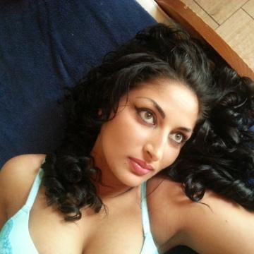 Ailanda, 31, Chur, Switzerland