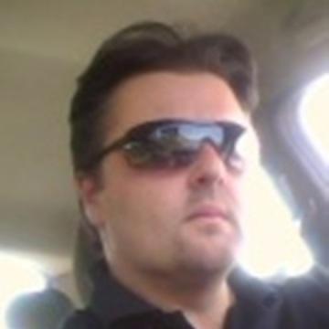 Ivan Colabianchi, 41, Rome, Italy