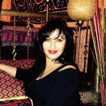Zara, 30, Moscow, Russia