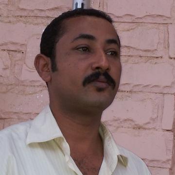 Abdo, 39, Bisha, Saudi Arabia