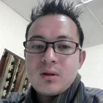 Dorji, 30, Thimphu, Bhutan