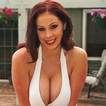 Lara Morgan, 35, Buffalo, United States