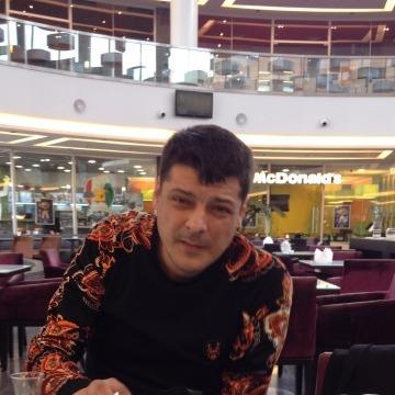 Alik, 39, Baku, Azerbaijan
