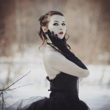 Anastasia , 20, Moscow, Russia