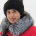 Angelika, 21, Poltava, Ukraine