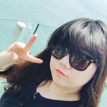아솜 최, 25, Yangju, South Korea