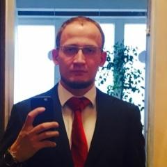 Николай Ершов, 29, Moscow, Russia
