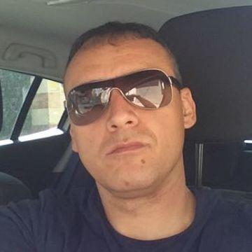 Aitor Sanchez Arenas, 40, Figueras, Spain