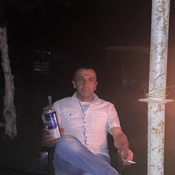Şamil Kazan, 45, Ankara, Turkey