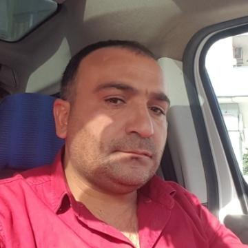 Şehmus, 36, Diyarbakir, Turkey
