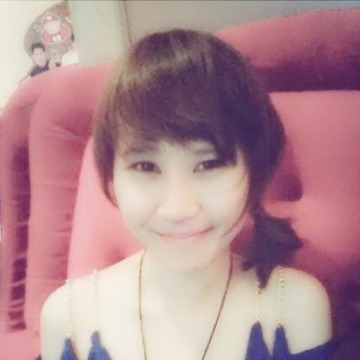 ployly, 22, Tha Sala, Thailand