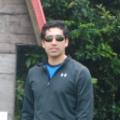 Rodrigo Gomez Pineda, 31, Puerto Aisen, Chile