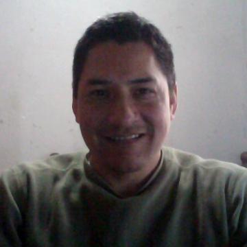 Jose Antonio Alvis, 46, Salta, Argentina