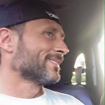 claudio zanoni, 43, Brescia, Italy
