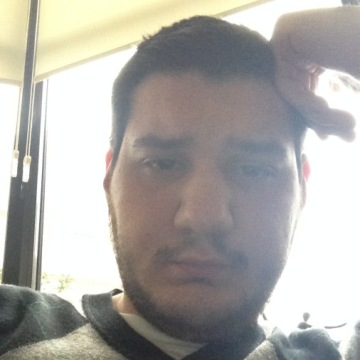 John, 25, Istanbul, Turkey