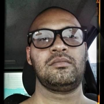 Sandrinho Duhart, 36, Brasil, Brazil