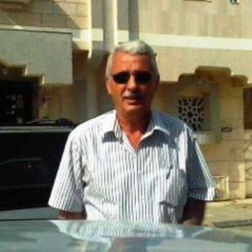 Riad, 57, Jeddah, Saudi Arabia